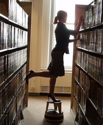 shelving_in_silhouette-3837536